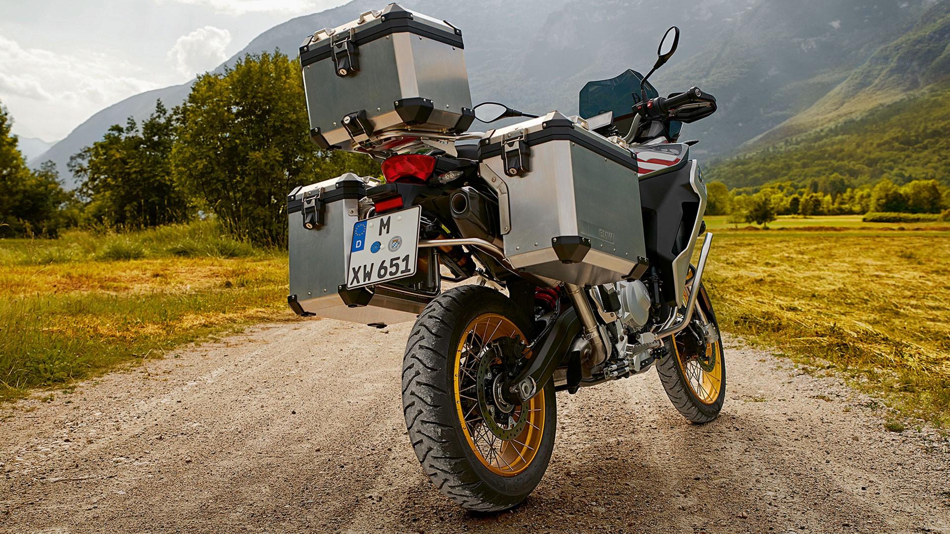 Величезні можливості для перевезення багажу