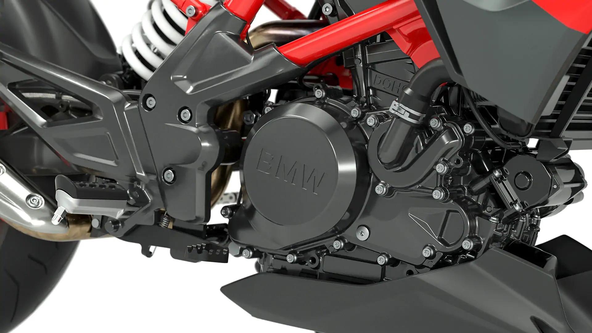 Одноциліндровий двигун