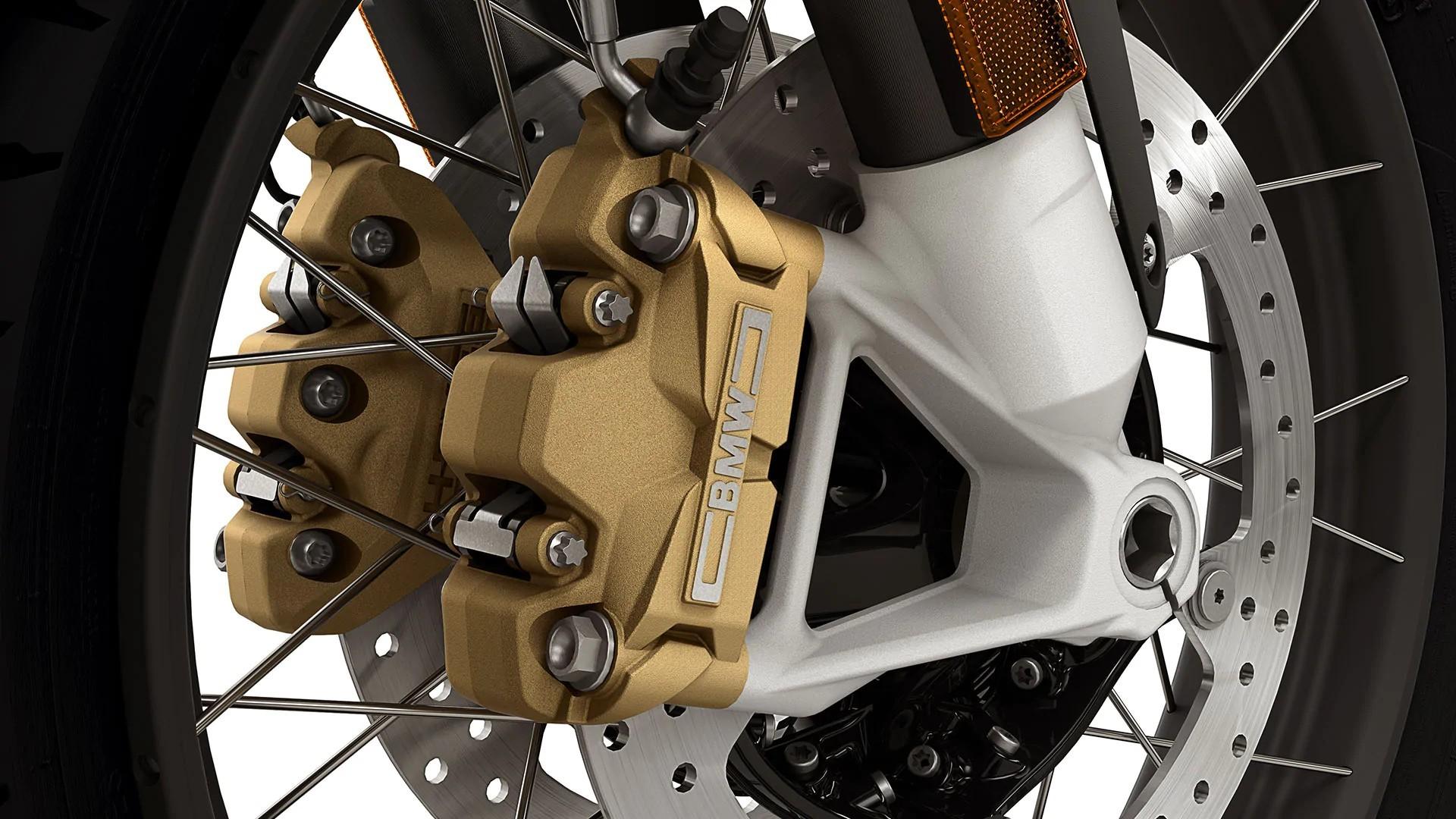 DTC і ABS Pro в стандартній комплектації