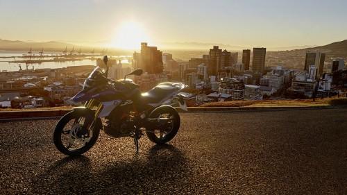 BMW Motorrad представляє новий BMW G 310 GS